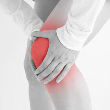 リウマチ関節痛