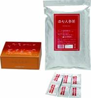 田七人参茶(イスクラ産業株式会社)