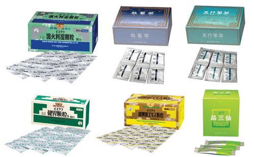 接触性皮膚炎によく使われる代表的な漢方薬岡田厚生堂薬局