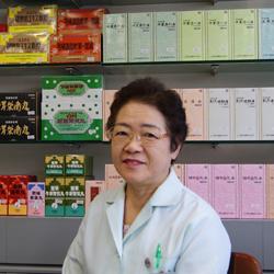 薬剤師:岡田裕子