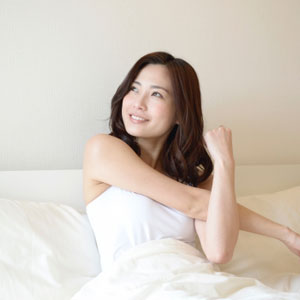妊活と眠りの関係